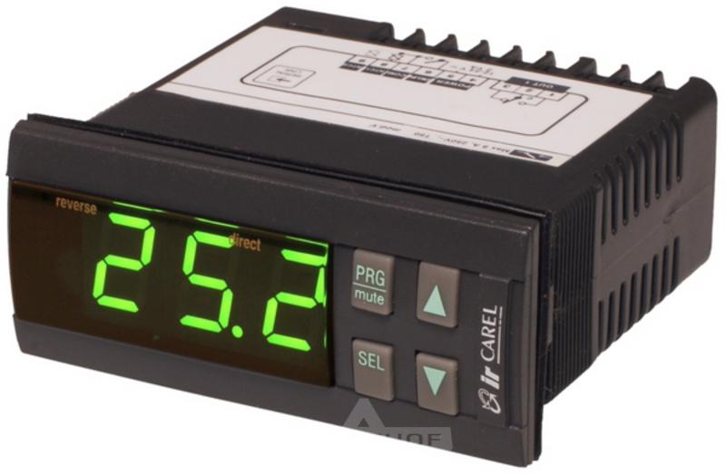 контроллер carel ir32 инструкция