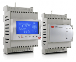 EVD0000E21 Драйвер EVD Evolution RS485/MODBUS протокол (10 шт) (*)