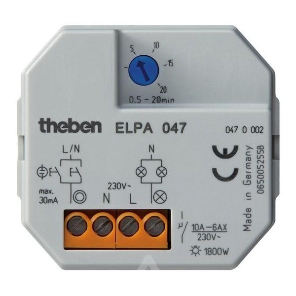 Theben 0470002/ELPA 047